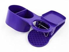 Органайзер на стол/ станок - Фиолетовый
