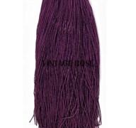 Граненный трунцал, 1 мм,  Фиолетовый