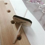 Подставка для катушки, дерево - фото 12250