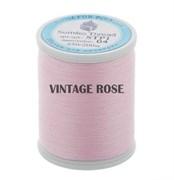 Нитки Sumiko Thread STP1-04 св.розовые (для люневильской вышивки)