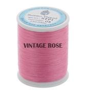 Нитки Sumiko Thread STP1-05 розовые (для люневильской вышивки)