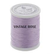 Нитки Sumiko Thread STP1-20 св.сиреневый (для люневильской вышивки)