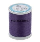Нитки Sumiko Thread STP1-21 сиреневый (для люневильской вышивки)