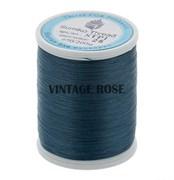 Нитки Sumiko Thread STP1-25 гр.бирюзовый (для люневильской вышивки)