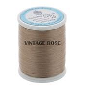 Нитки Sumiko Thread STP1-29 т.бежевый (для люневильской вышивки)