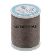 Нитки Sumiko Thread STP1-30 серый (для люневильской вышивки)