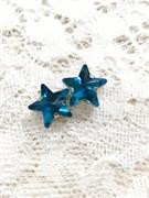 Стразы Звезды 10 мм. 3 шт/уп. Морские