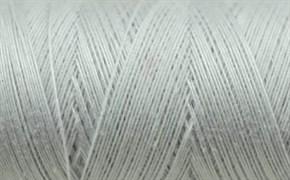 Нитки Cotton № 50/3, Aurora вощеные 200 метров Цвет 20869 БЕЛЫЙ