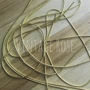 Канитель мягкая, 1 мм, Золото скифов (Золотой)