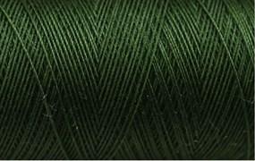Нитки Cotton № 50/3, Aurora вощеные 200 метров Цвет 20893 ХВОЯ