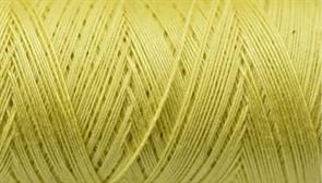 Нитки Cotton № 50/3, Aurora вощеные 200 метров Цвет 20889 СОРБЕТ