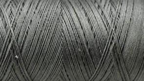 Нитки Cotton № 50/3, Aurora вощеные 200 метров Цвет 21158 СЕРЕБРО