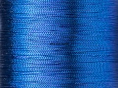 Нитки Madeira Metallic №40, 200м, 338 Синие
