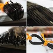 Бить для вышивки - черная