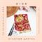 Онлайн мастер -класс Атомный Цветок Диора ( с материалами) - фото 17089